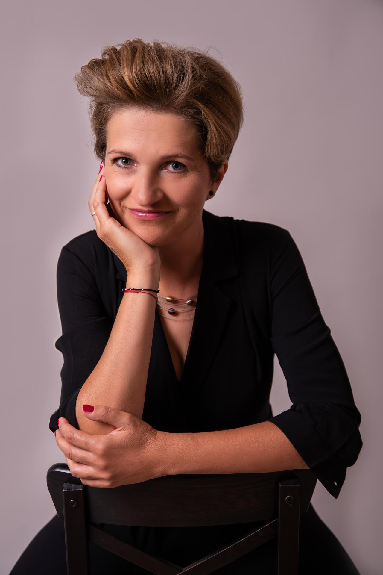 dr Joanna Teichert